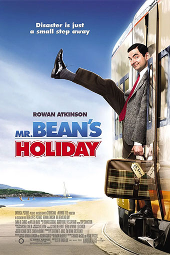 憨豆的黄金周 Mr. Bean's Holiday(2007)