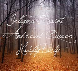 钢笔书法字体:Jellyka Saint Andrews Queen Font
